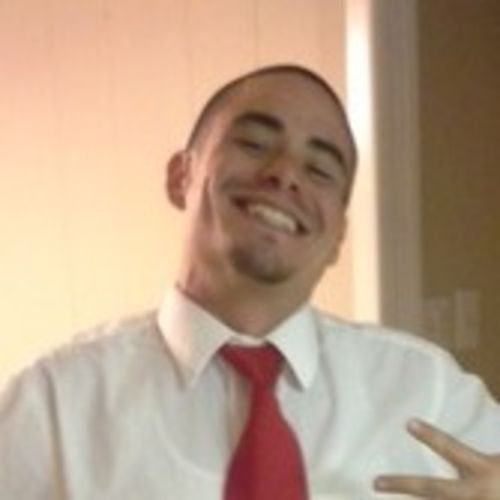 Housekeeper Provider Nicholas R's Profile Picture