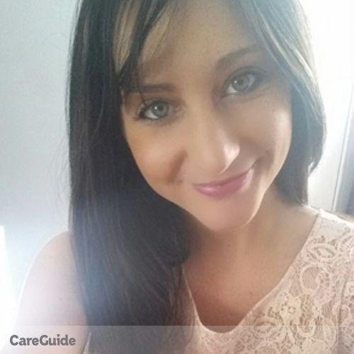Canadian Nanny Provider Cassandra P's Profile Picture