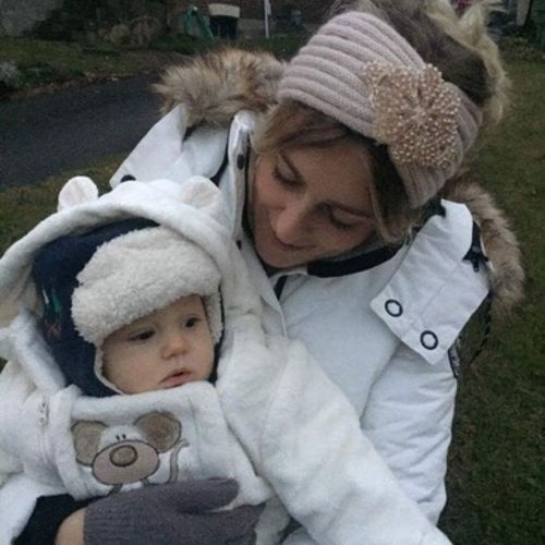 Canadian Nanny Provider Alexandra Surdyka's Profile Picture