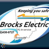 Electrician in Evansville