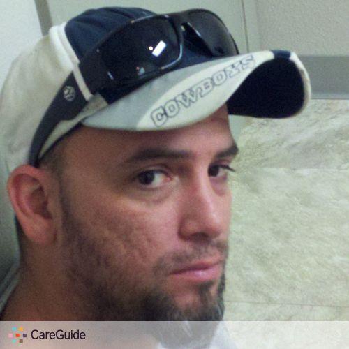 Handyman Provider Paul Sanchez's Profile Picture