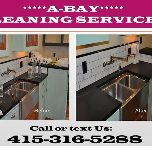 Housekeeper Provider A Bay Cleaning Services Smith Gallery Image 1