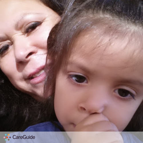 Child Care Provider Reyna Ramos's Profile Picture