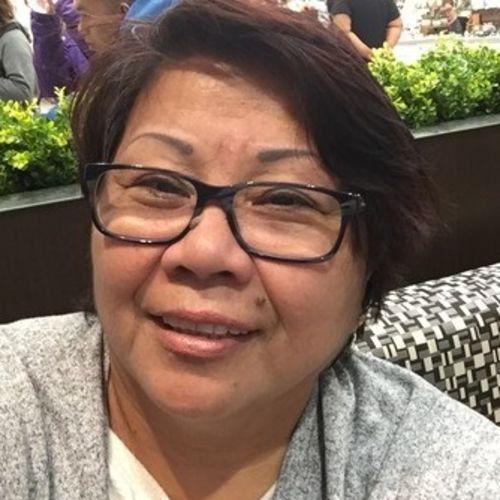 Canadian Nanny Provider Daphne B's Profile Picture