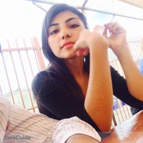 Pet Care Provider Vivian Sandoval's Profile Picture