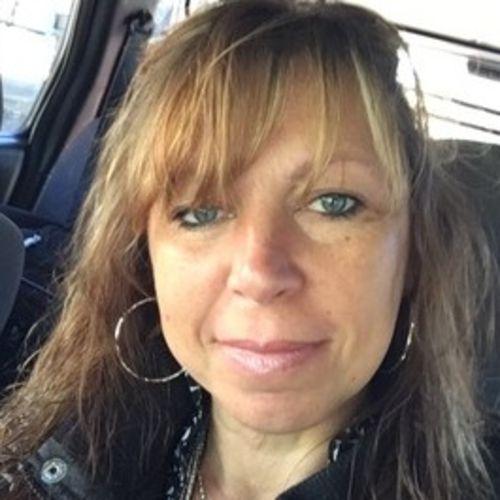 Canadian Nanny Provider Marsha V's Profile Picture