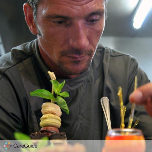 Chef Provider Philippe Martinetti's Profile Picture