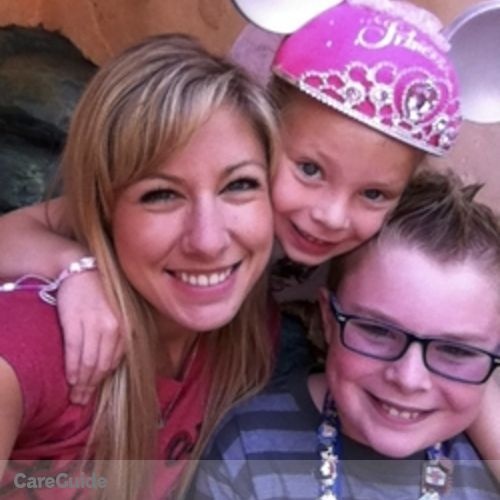 Canadian Nanny Provider Katelynne Warta's Profile Picture