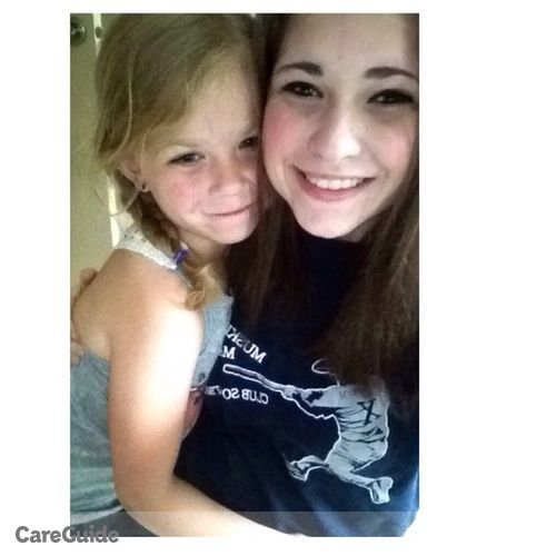 Child Care Provider Debbie Perkins's Profile Picture