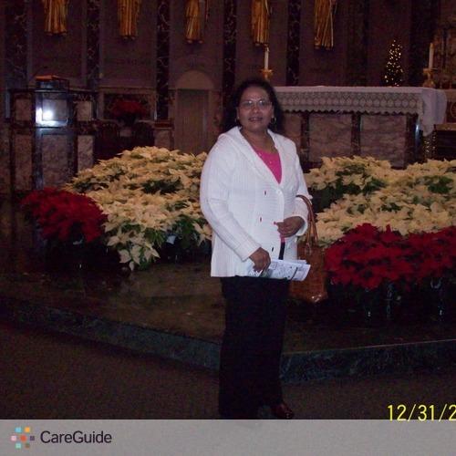 Child Care Provider Natalin Pereira's Profile Picture