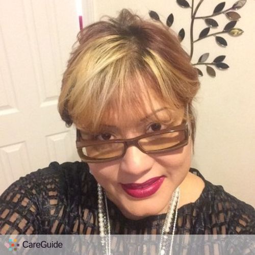Child Care Provider Elda Vazquez's Profile Picture