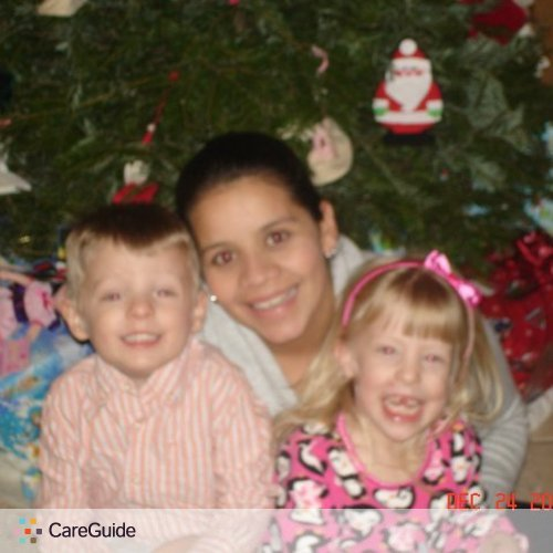 Child Care Provider Dayan B's Profile Picture