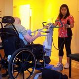 11 years Paid experienced as a Caregiver/Care Aid with Class A reference.