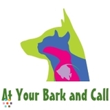 At Your Bark and Call Pet Sitting and Dog Walking is here for you! Call now!