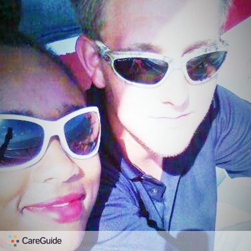 House Sitter Provider Jasmine Bowens and Dalton Gray's Profile Picture