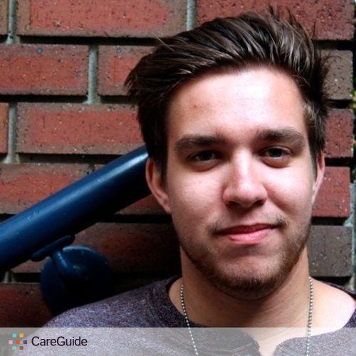 Writer Job Jake A's Profile Picture