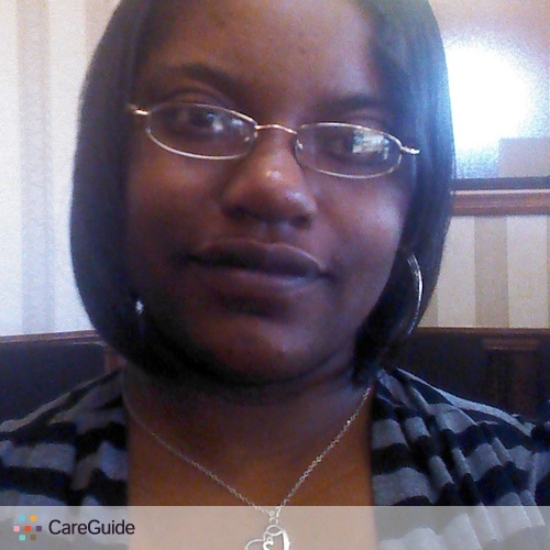 Housekeeper Provider Teqeisha Mccree's Profile Picture