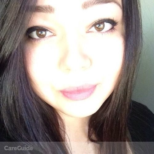 Housekeeper Provider Ciara Rodriguez's Profile Picture
