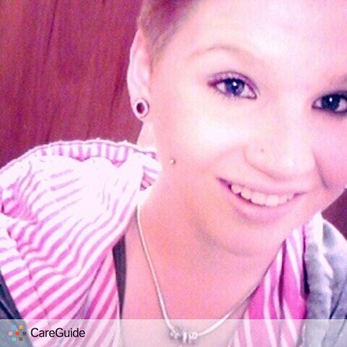 Child Care Provider Alia Hueter's Profile Picture