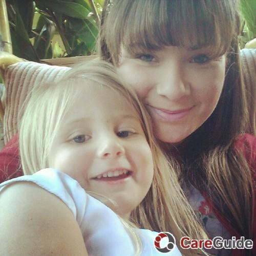Child Care Provider Cristhiane Barros's Profile Picture