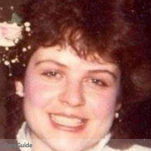 Canadian Nanny Provider Christine Solosky's Profile Picture