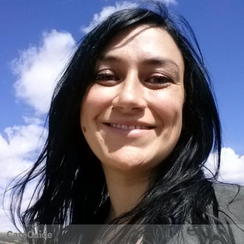 House Sitter Provider Romina Cortes Fonseca's Profile Picture