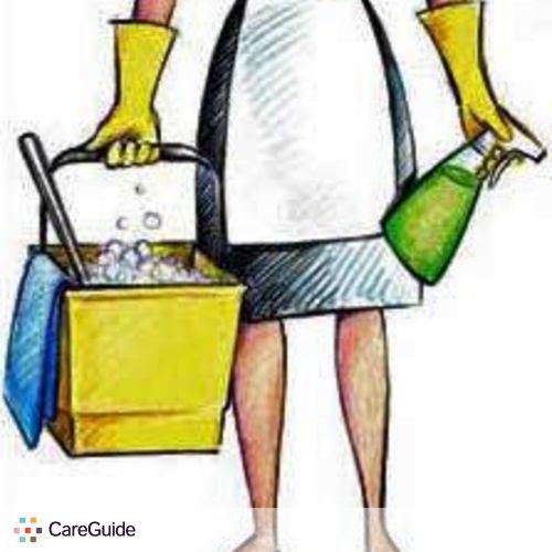 Housekeeper Provider Elizabeth Evans's Profile Picture