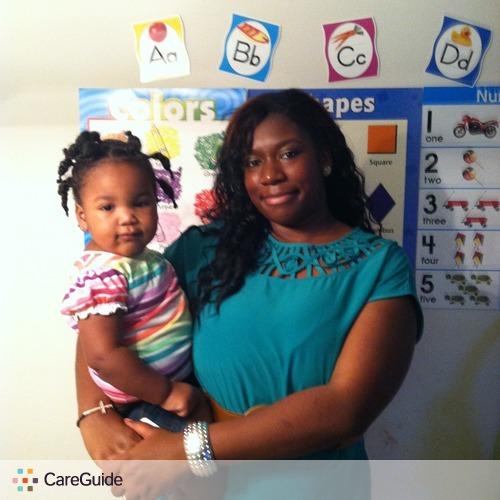 Child Care Provider Kellie Francois's Profile Picture