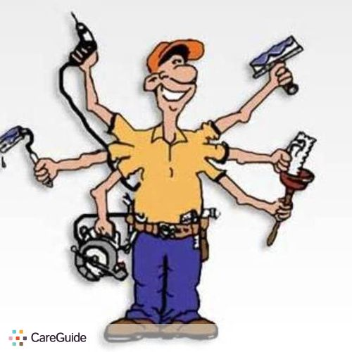 Handyman Provider Michael Dolan's Profile Picture