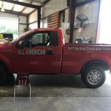 All American Mobil mechanic T