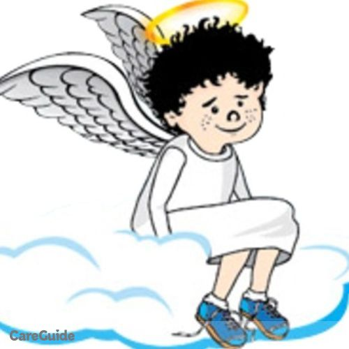 Canadian Nanny Provider Guardian Angels's Profile Picture