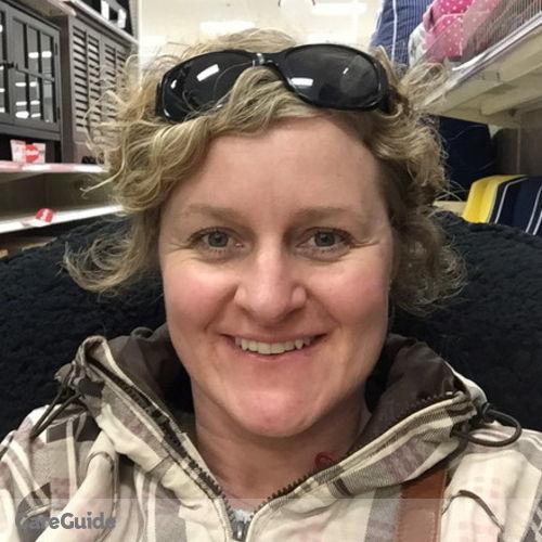 Pet Care Provider Jackie D's Profile Picture