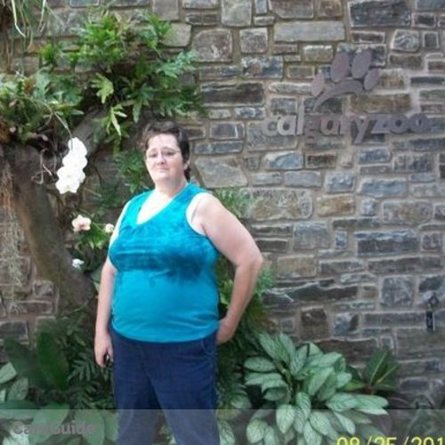 Housekeeper Provider Lynnea Booth's Profile Picture