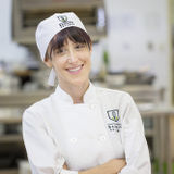Personal chef and nutritionist with focus on global cuisine and real food