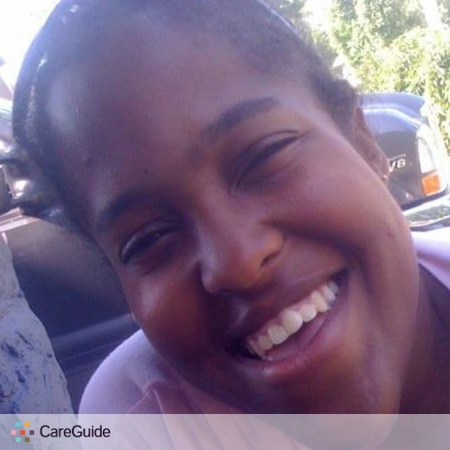 Housekeeper Provider Aisha Oden's Profile Picture