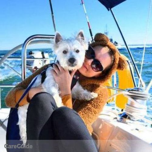 Pet Care Provider Ana Colos's Profile Picture