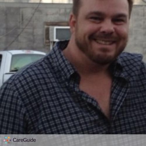 Handyman Provider Harold Butcher's Profile Picture