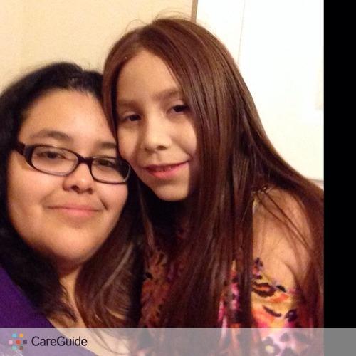 Child Care Provider Almarelis Gallegos's Profile Picture