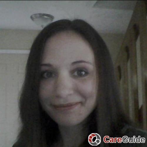 Child Care Provider Shannon Mellring's Profile Picture
