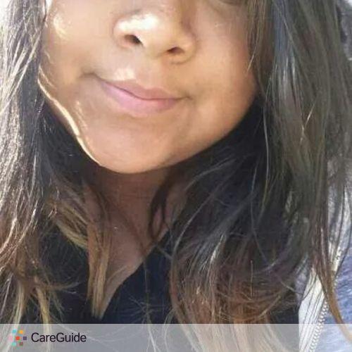 Child Care Provider Nancy Soto's Profile Picture