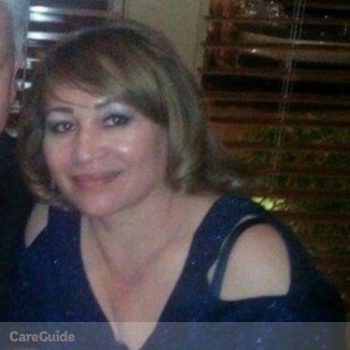 Housekeeper Provider Lorenia F's Profile Picture