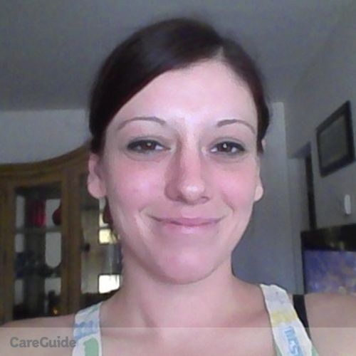 Housekeeper Provider Jessica Wizbicki's Profile Picture