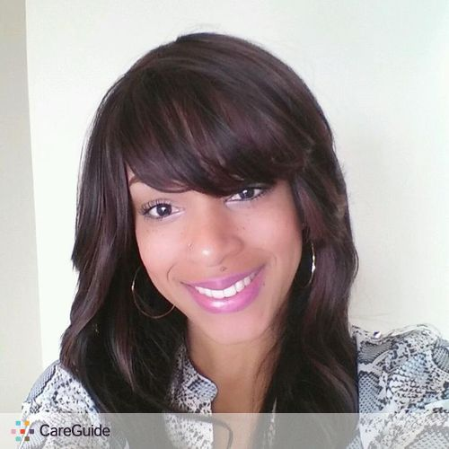 Child Care Provider Lakisha Boykin's Profile Picture