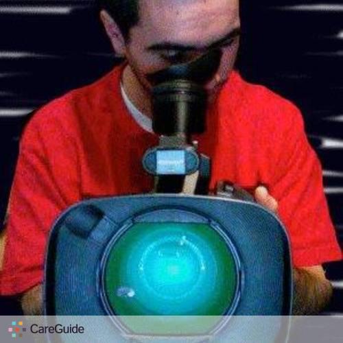 Videographer Provider Larry D's Profile Picture
