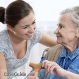 Home Care Worker in Rocklin