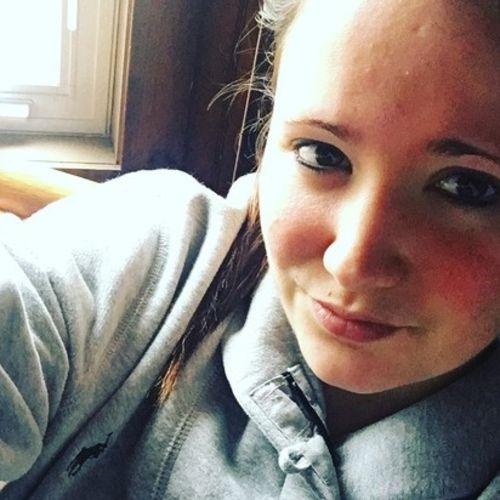 Canadian Nanny Provider Shawna Bates's Profile Picture