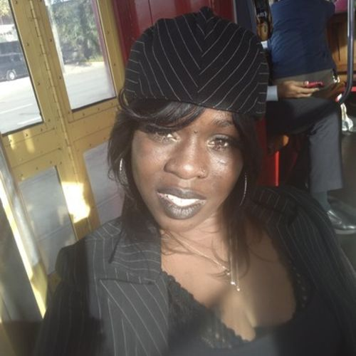 Housekeeper Provider Porcha W's Profile Picture