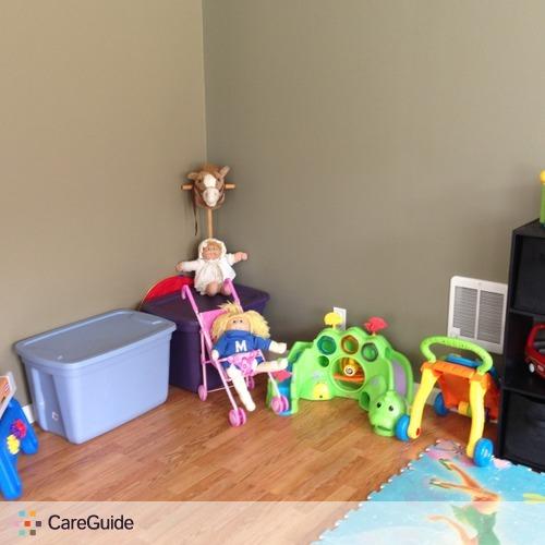 Child Care Provider Diane B's Profile Picture