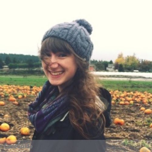 Canadian Nanny Provider Anna Veale's Profile Picture