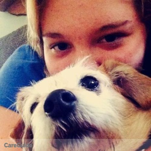 Pet Care Provider Kasey Elliott's Profile Picture